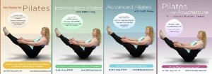 Pilates bundle all 4